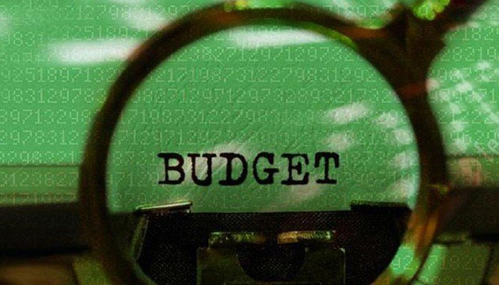 CM Murad presents budget 2020-21 in Sindh Assembly