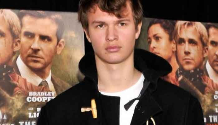 Actor Ansel Elgort accused of sexual assault