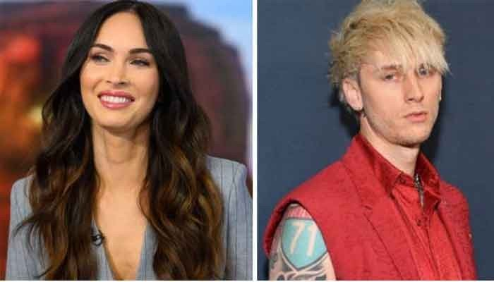 New video of Megan Fox, Machine Gun Kelly confirms they are together