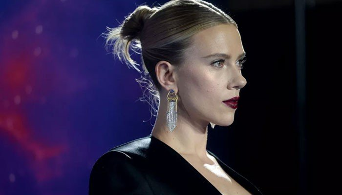 Scarlett Johansson opens up on the pressure to stay 'thin' in Hollywood
