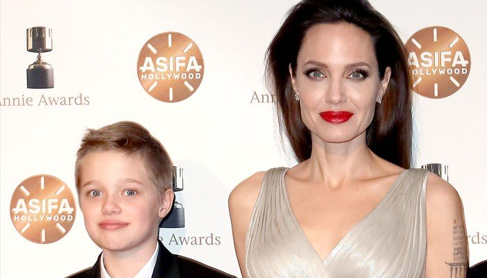 Brad Pitt worried Angelina Jolie is influencing Shiloh to identify as a boy