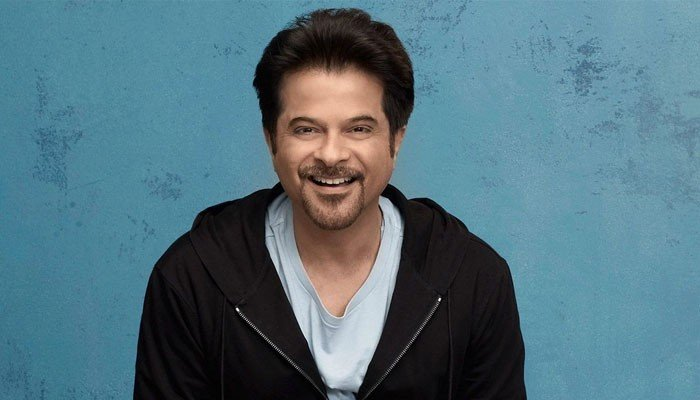 Anil Kapoor on the 37th anniversary of 'Woh Saat Din' and his talent