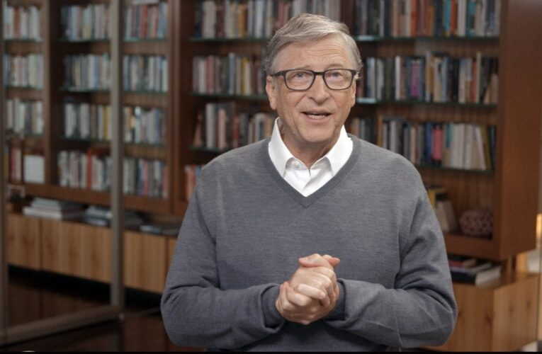 Bill Gates: Poor U.S. response is making pandemic picture 'more bleak than I would have expected'