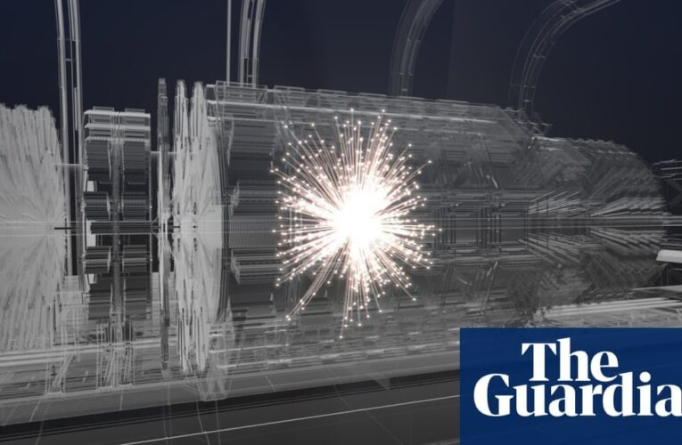 Cern poised to back plan for €20bn successor to Large Hadron Collider – Proposed 100km circular tunnel would be four times as big and six times as powerful as LHC