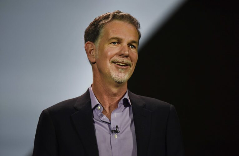 Netflix CEO Reed Hastings donating $120 million to historically Black institutions : worldnews