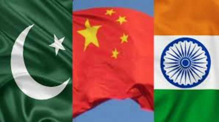 Pakistan, China leave behind India by possessing more nuclear weapons: report