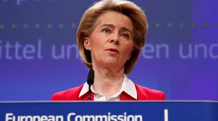EU urges rich nations to share any future coronavirus vaccine with poorer neighbours