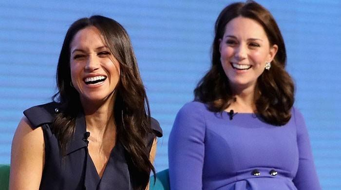 Meghan Markle, Kate Middleton's friendship was limited to public appearances: palace source