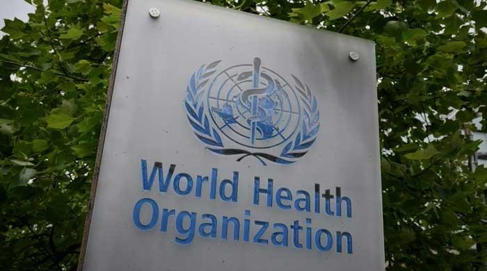 WHO aims for two billion coronaviurs vaccines by 2021