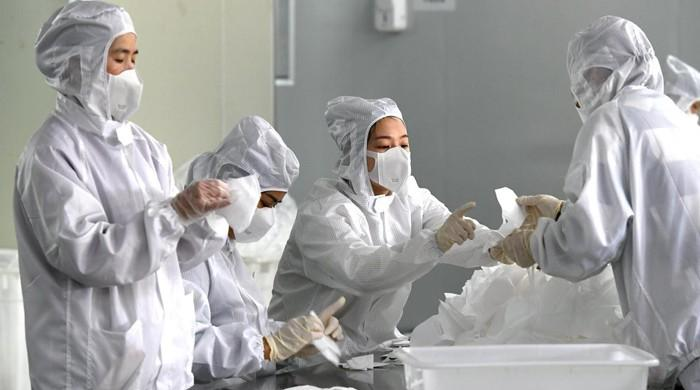 China launches nationwide campaign to inspect food imports over virus fears
