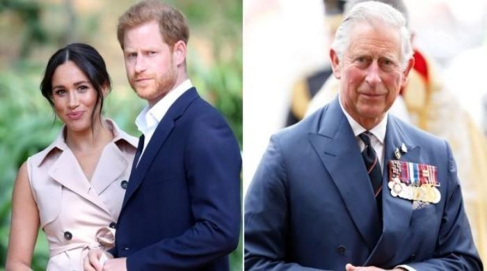 Prince Charles 'foresaw' problems arising after Prince Harry married Meghan Markle