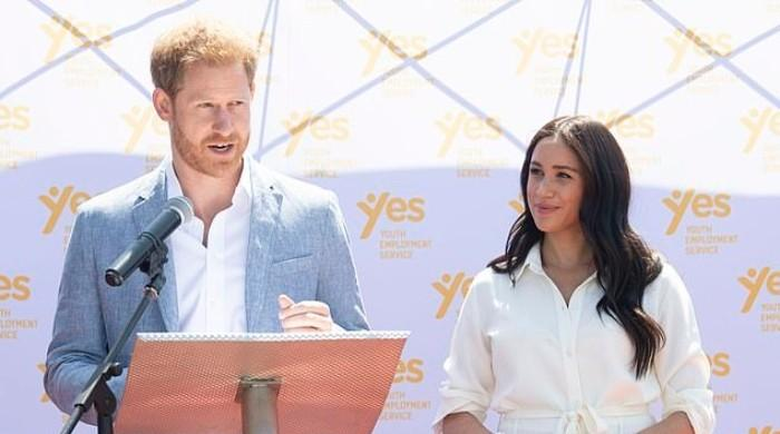 Meghan Markle, Prince Harry to make 'millions of dollars' for every public speech