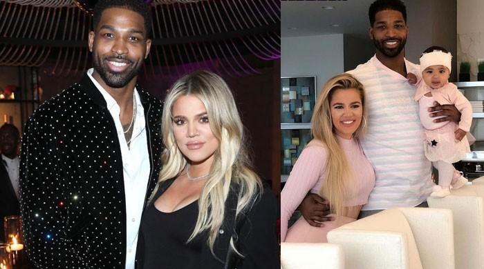 Khloe Kardashian 'plans to wed' ex Tristan Thompson in secret ceremony?