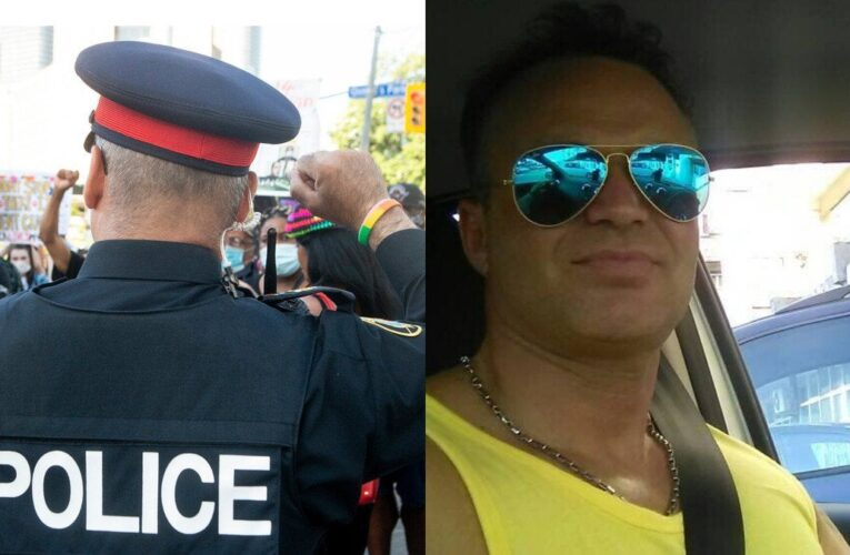 Toronto Cop, Who Has Been Paid $1-Million on Suspension, Nears Legal Decision : worldnews