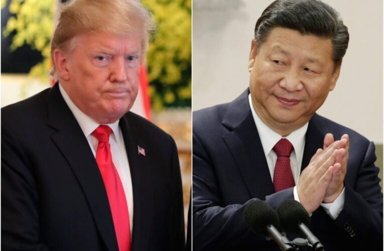 Trump told China's president that building concentration camps for millions of Uighur Muslims was 'exactly the right thing to do,' former adviser says : worldnews