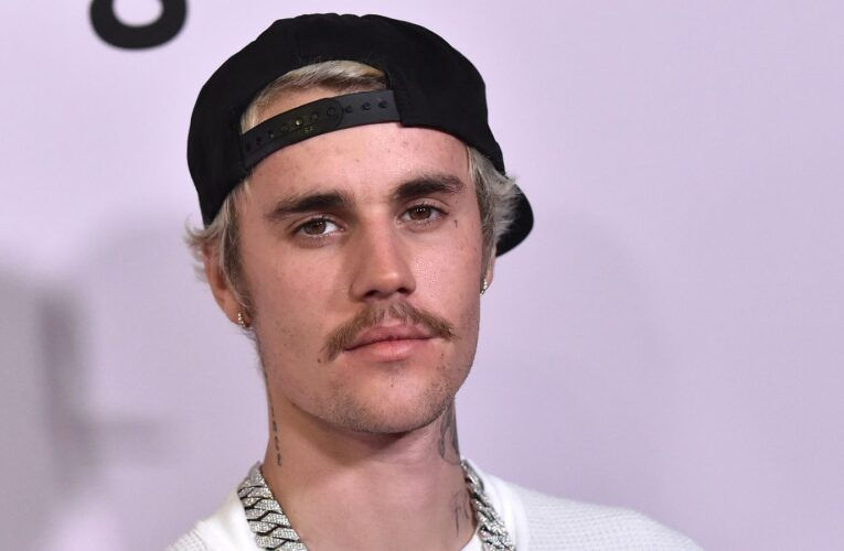 Justin Bieber sues two social media users for $20m over assault claims | Ents & Arts News