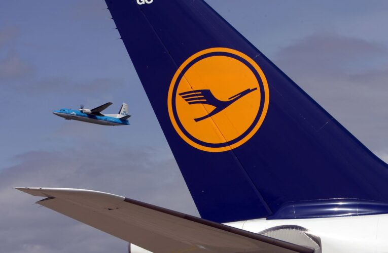 Lufthansa shareholders back government bailout to secure airline's future | Business News