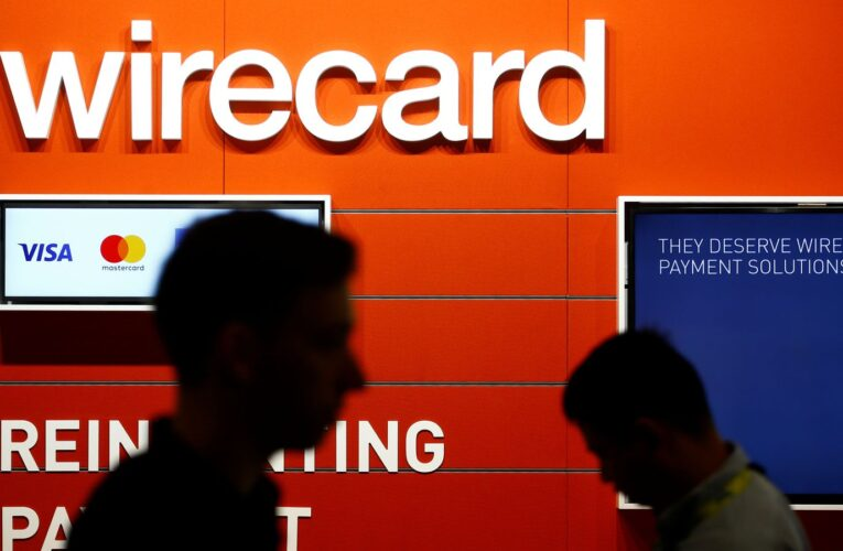 Wirecard files for insolvency a week after €1.9bn went missing   Business News