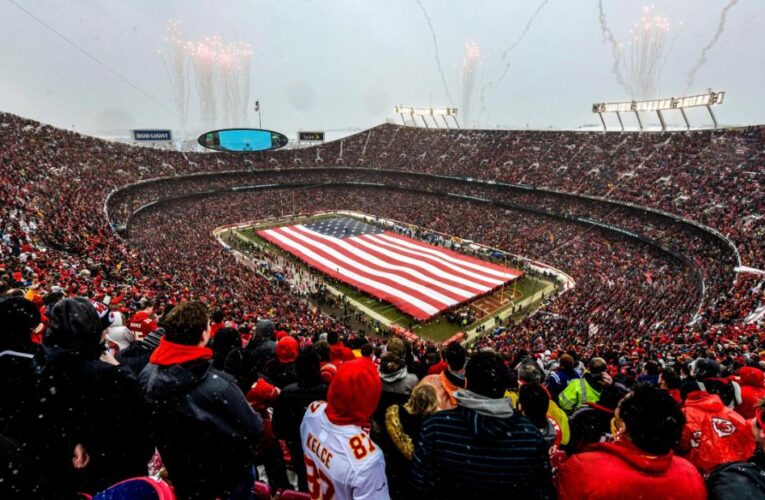 NFL plans to play Black nationwide anthem earlier than Week 1 video games