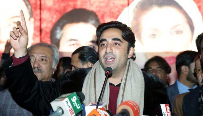 Space for provincial autonomy being restricted, says Bilawal Bhutto