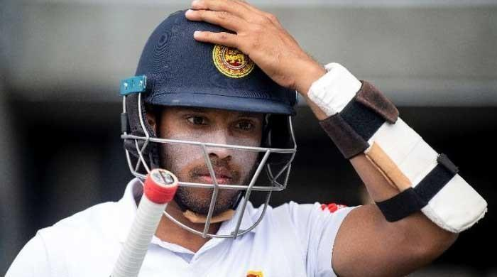 Sri Lankan cricketer Kusal Mendis arrested over deadly accident