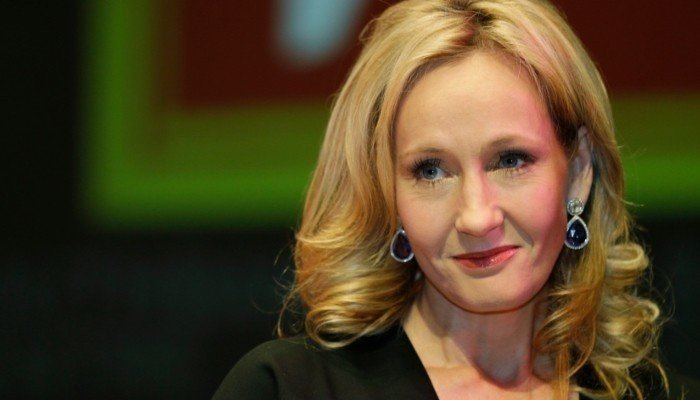 'Harry Potter' collection denounced for giving royalties to 'transphobic' J.Ok. Rowling