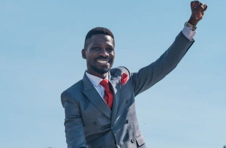 Uganda elections 2021: Who is Bobi Wine?
