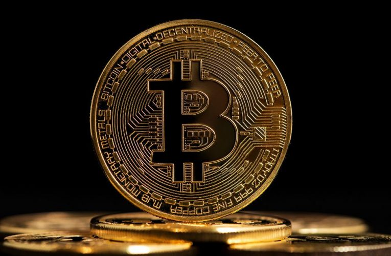 Bitcoin tops $40,000 — simply days after passing $30,000