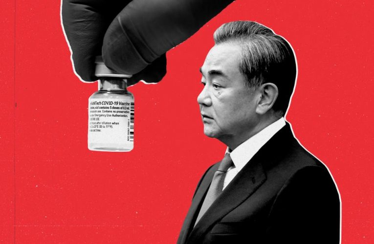 China retains promising Africa coronavirus vaccines. But the place are they?