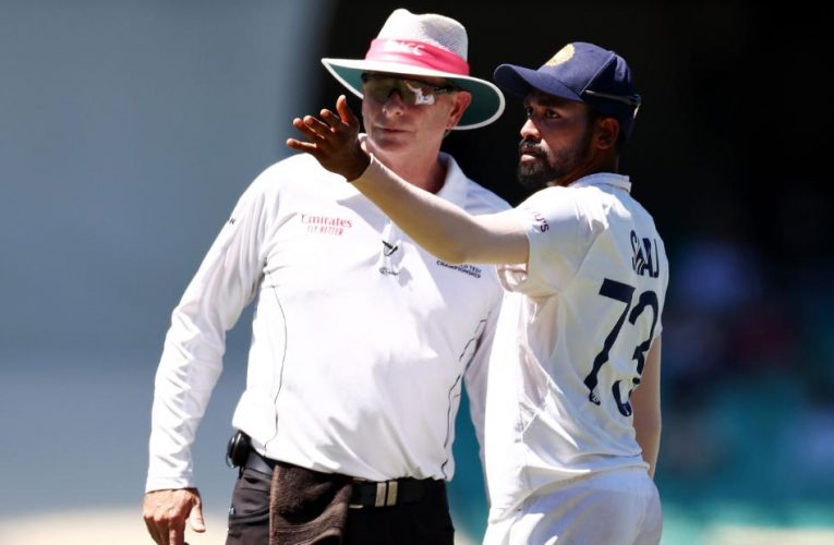 Cricket followers ejected from Australia vs. India Test as sport launches probe into alleged racist abuse