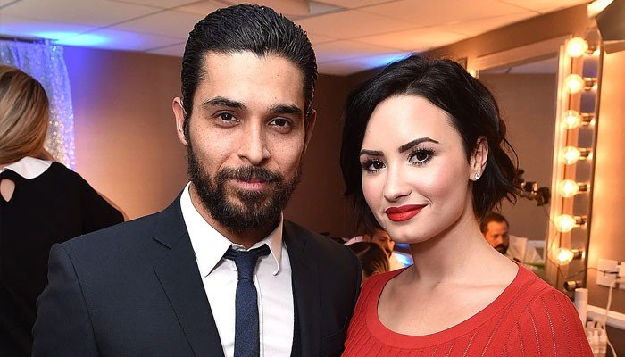 Exes Demi Lovato, Wilmer Valderrama set to play soul mates in Netflix manufacturing