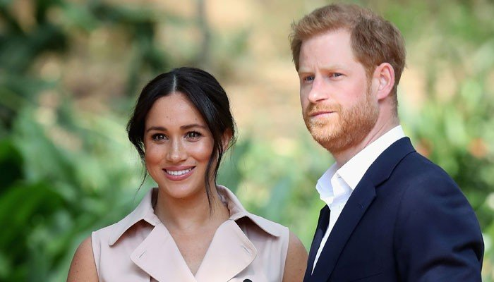 Prince Harry, Meghan Markle slammed for dubbing themselves 'internationall protected people'
