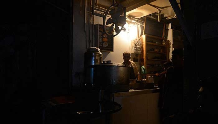 'Most components of Karachi energised,' says KE spokesperson on electrical energy blackout