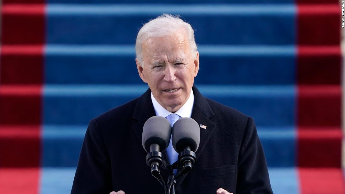 Analysis: The China trade war is one thing Joe Biden won't be rushing to fix
