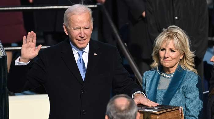 Biden turns into 46th US president, guarantees 'new day' after Trump tumult