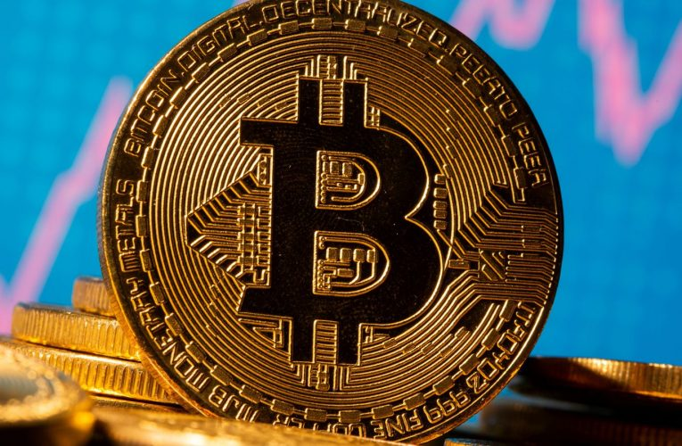 Bitcoin storms past $50,000 for first time as mainstream appeal grows