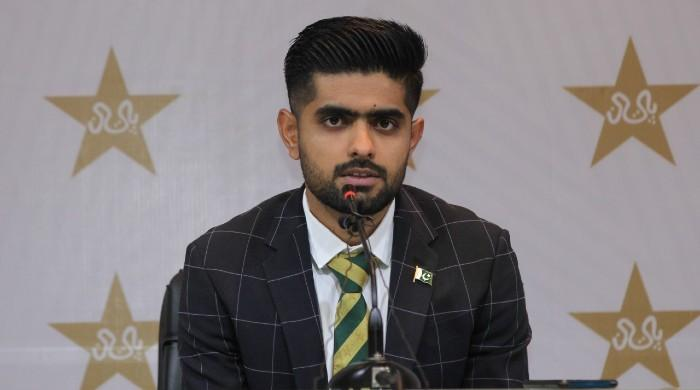 Court tells police to register assertion of lady who accused Babar Azam of harassment