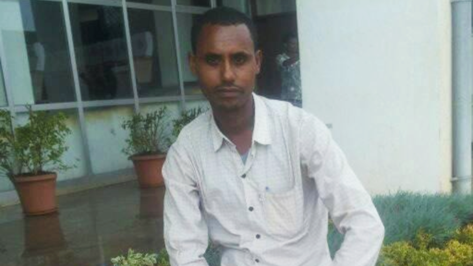 Ethiopia's Oromia conflict: Why a teacher was killed 'execution-style'