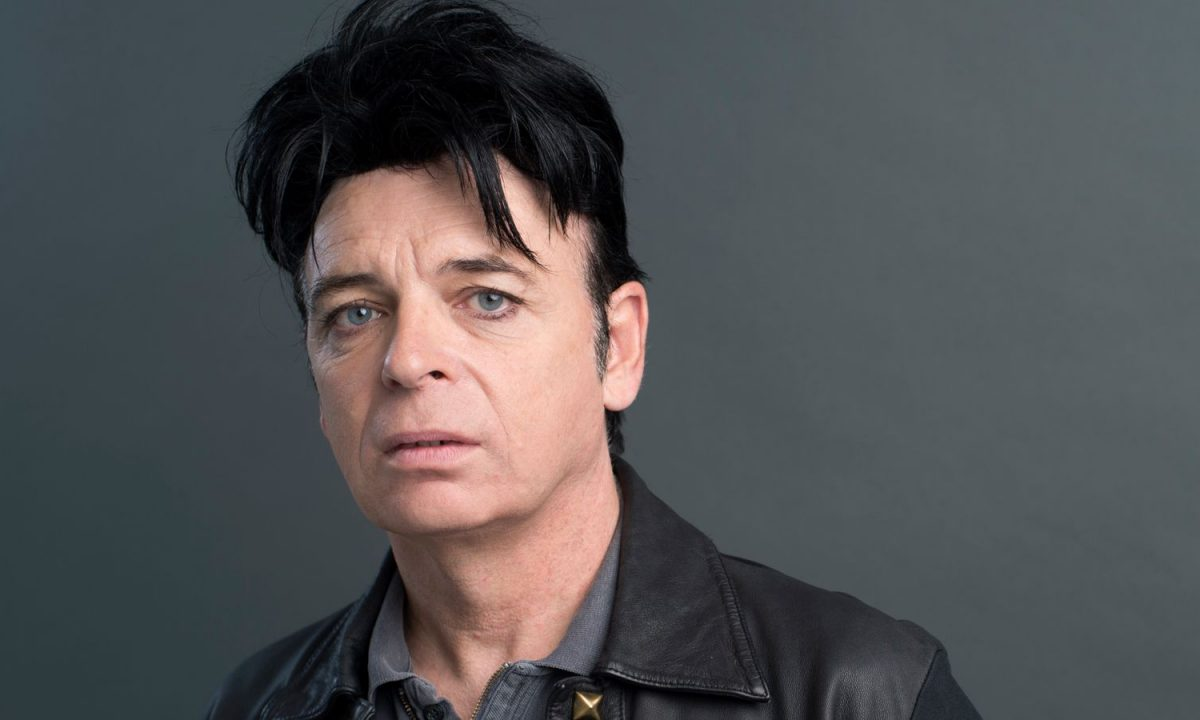 Gary Numan: 'One of my songs got over a million streams - I got £37'