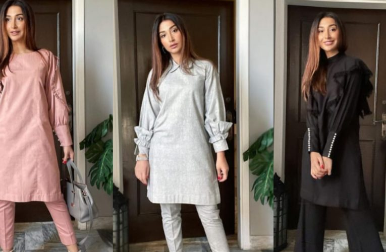 Hira Tareen Giving Serious Fashion Inspiration | Reviewit.pk
