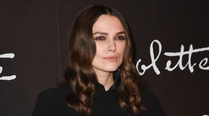 Keira Knightley not serious about filming steamy scenes for males