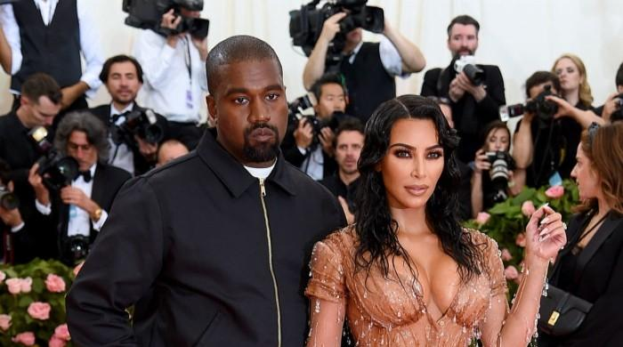 Kim Karadashian, Kanye West's youngsters blissfully unaware about marriage hassle