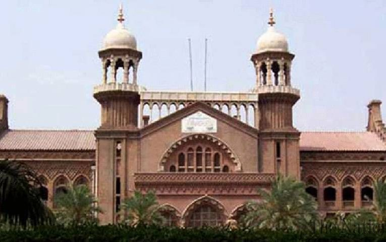 LHC suspends orders of withdrawing safety, bullet-proof automobile from former IGP
