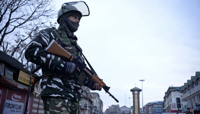 Lockdown in Indian-occupied Kashmir is just not for security however management: UK MPs