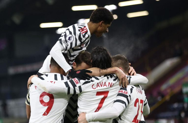 Manchester United strikes prime, however 'no hugs' in future as EPL grapples with Covid-19 spike