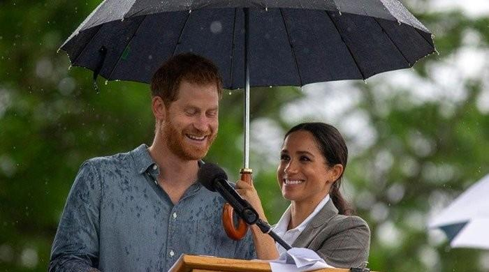 Meghan Markle 'brought out the good' in Prince Harry