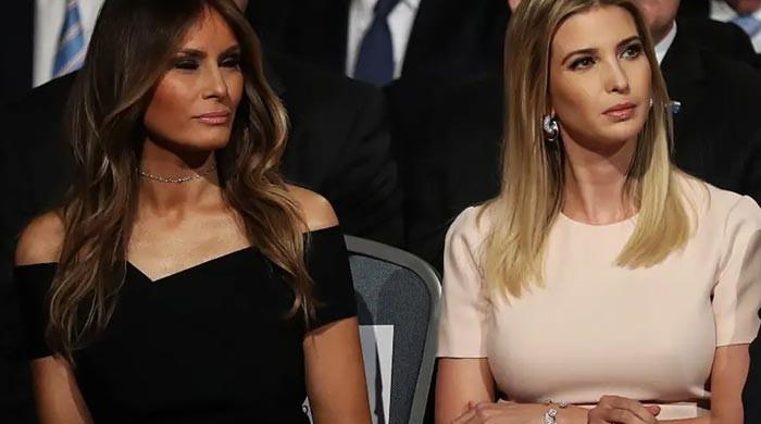 Melania Trump, Ivanka can not stand the sight of one another: report