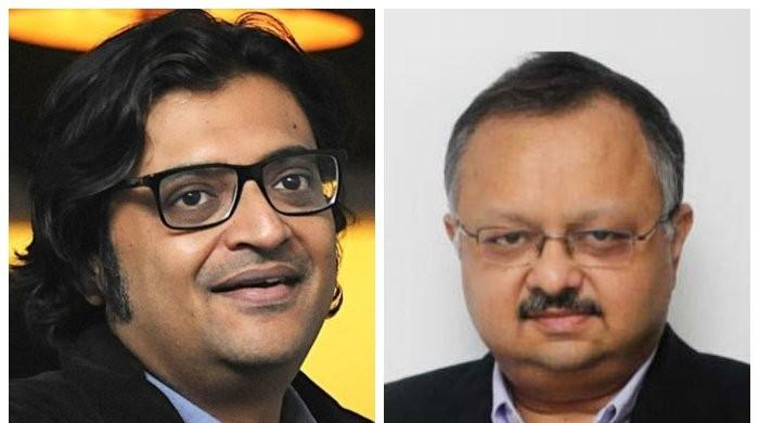 Mumbai police acquire Arnab Goswami's WhatsApp chat with scores company CEO