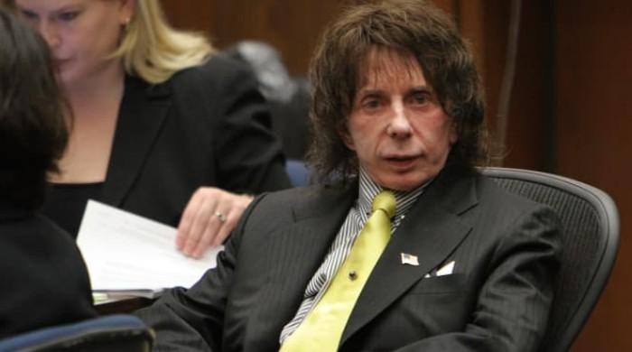 Music producer and convicted assassin Phil Spector lifeless at 81