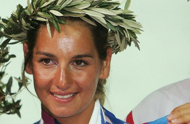 Olympic medalist's resolution to talk out over alleged 1998 sexual assault sparks public outcry in Greece